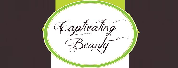 Captivating Beauty Logo
